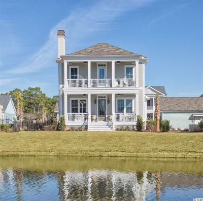 Myrtle Beach Single Family Home Active Under Contract: 8151 Sandlapper Way