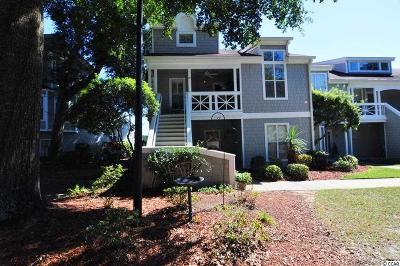 Little River Condo/Townhouse For Sale: 4396 Baldwin Ave. #77