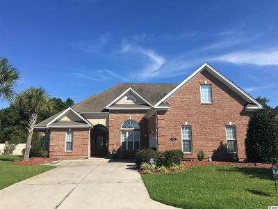 Myrtle Beach Single Family Home For Sale: 1064 Cole Court