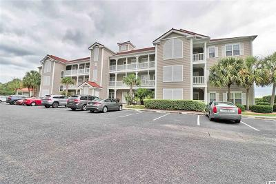Little River Condo/Townhouse For Sale: 4210 Coquina Harbor Dr. #A7