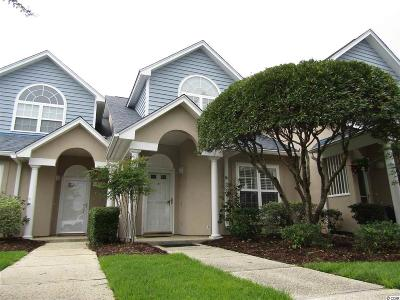 Little River Condo/Townhouse For Sale: 4758 Lightkeepers Way #23B