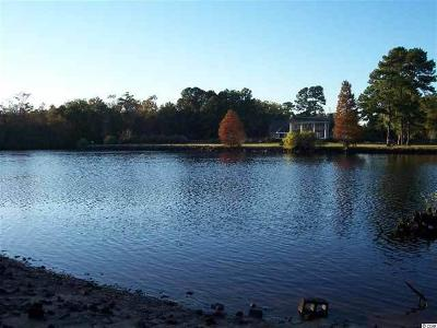 Georgetown County, Horry County Residential Lots & Land For Sale: 5 Smith Blvd.
