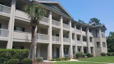 Pawleys Island SC Condo/Townhouse For Sale: $115,900