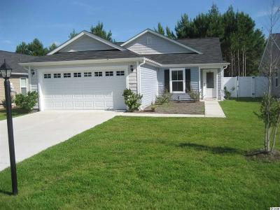 Longs Single Family Home Active-Pend. Cntgt. On Financi: 116 Crown Meadows