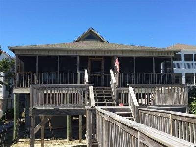 Pawleys Island Single Family Home For Sale: 226a & 226b Atlantic Ave.