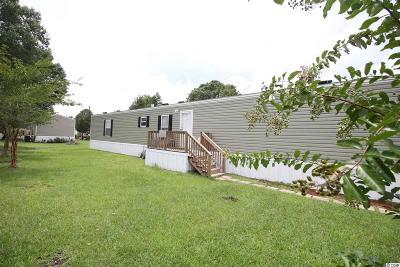 Myrtle Beach Single Family Home For Sale: 7528 Aubrey Ln.