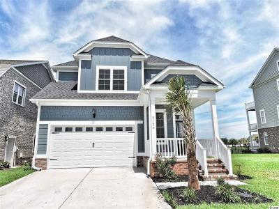 Myrtle Beach Single Family Home For Sale: 2120 Castille Way