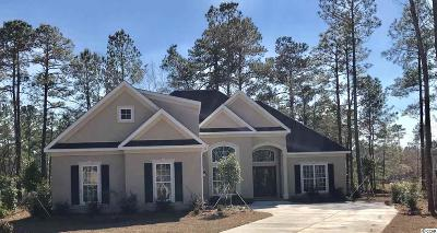 Myrtle Beach Single Family Home Active Under Contract: 4012 Blackwood Ct.