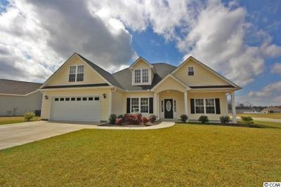 Pawleys Island Single Family Home For Sale: 200 Coventry Pl