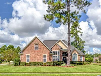 Myrtle Beach Single Family Home For Sale: 786 Oxbow Dr.