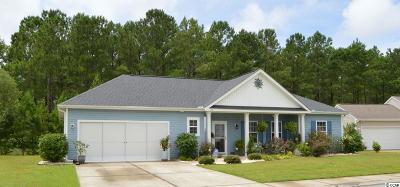 Longs Single Family Home For Sale: 216 Oak Crest Cir.