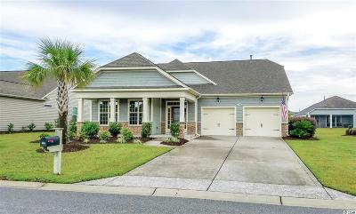 Myrtle Beach Single Family Home For Sale: 5310 Tremiti Lane