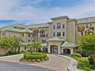 North Myrtle Beach Condo/Townhouse Active-Pend. Cntgt. On Financi: 2180 Waterview Dr #237