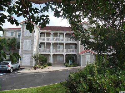 Little River Condo/Townhouse Active-Pending Sale - Cash Ter: 4200 Coquina Harbor Drive #H-11