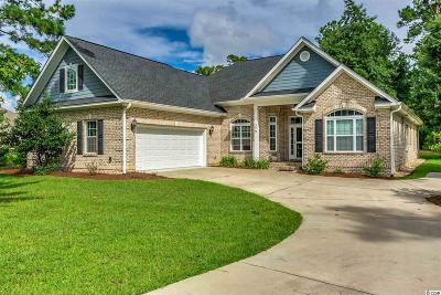 Single Family Home For Sale: 379 Chamberlin Rd.