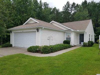 Longs Single Family Home For Sale: 345 Junco Circle