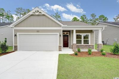 Conway Single Family Home For Sale: 444 Shaft Pl.
