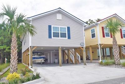 Little River Single Family Home Active-Pend. Cntgt. On Financi: 4337 Grande Harbour Blvd