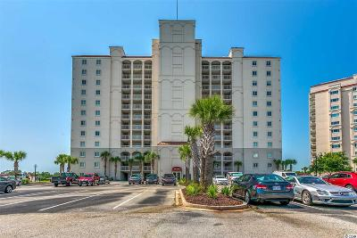 North Myrtle Beach Condo/Townhouse For Sale: 2151 Bridge View Ct. #1-905