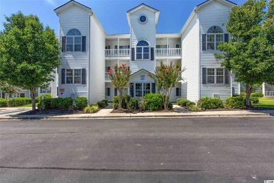Georgetown County, Horry County Condo/Townhouse For Sale: 1530 Lanterns Rest Rd. #102