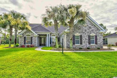 Myrtle Beach Single Family Home For Sale: 4047 Girvan Dr.