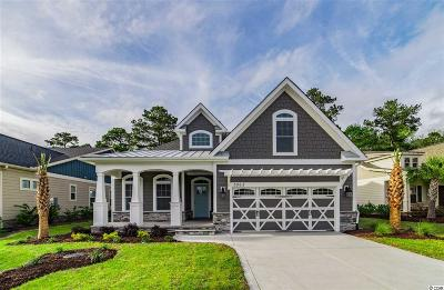 Myrtle Beach Single Family Home For Sale: 3065 Moss Bridge Ln.