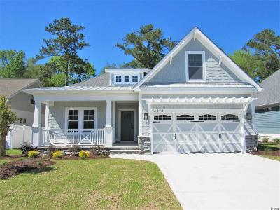 Myrtle Beach Single Family Home For Sale: 3073 Moss Bridge Ln.