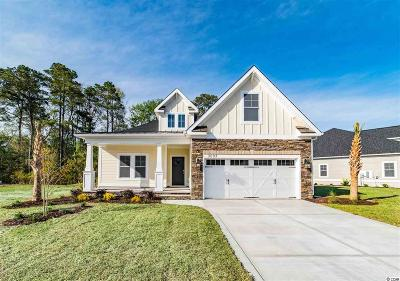 Myrtle Beach Single Family Home For Sale: 3093 Moss Bridge Ln.