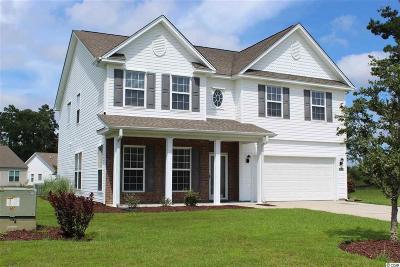 Little River Single Family Home For Sale: 700 Callant Drive