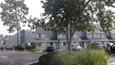 Little River Condo/Townhouse Active-Pending Sale - Cash Ter: 3700 Golf Colony Drive #23N