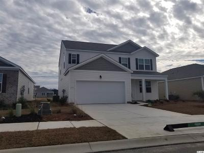 Myrtle Beach Single Family Home For Sale: 2779 Zenith Way