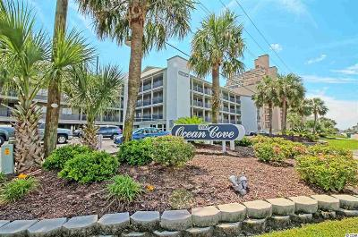 Murrells Inlet Condo/Townhouse For Sale: 1780 N Waccamaw Drive #305