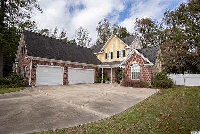 Little River Single Family Home For Sale: 9742 Anchor Dr.