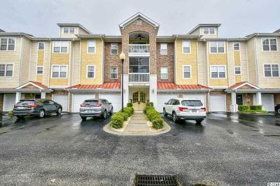 North Myrtle Beach Condo/Townhouse For Sale: 5650 Barefoot Resort Bridge Rd #315