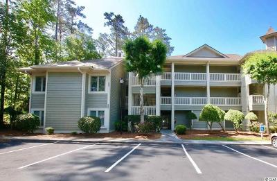 North Myrtle Beach Condo/Townhouse Active-Pend. Cntgt. On Financi: 1551 Spinnaker Drive #5816