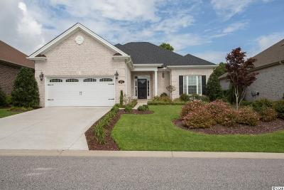 Myrtle Beach Single Family Home For Sale: 847 Villarosa Dr.