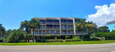 Surfside Beach Condo/Townhouse For Sale: 111 16th Avenue N #244/245