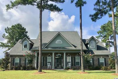 Myrtle Beach Single Family Home For Sale: 311 Shoreward Drive