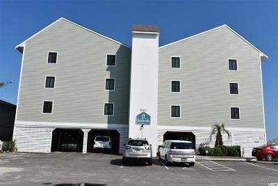 Murrells Inlet Condo/Townhouse Active-Pending Sale - Cash Ter: 502 N Waccamaw Drive #204
