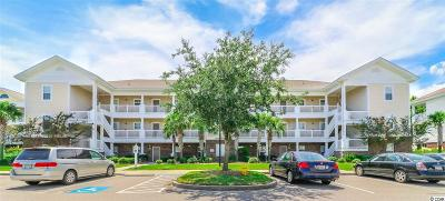 North Myrtle Beach Condo/Townhouse Active-Pend. Cntgt. On Financi: 6203 Catalina Dr. #1533
