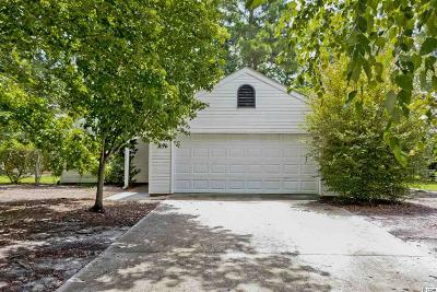 Longs Single Family Home For Sale: 392 Charter Drive