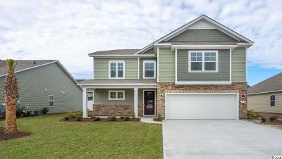 Surfside Beach Single Family Home For Sale: 189 Ocean Commons Dr.