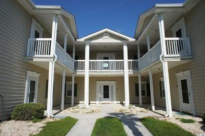 Murrells Inlet Condo/Townhouse For Sale: 4101 Sweetwater Boulevard #4101