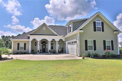 Conway Single Family Home For Sale: 2101 Woodstork Dr.