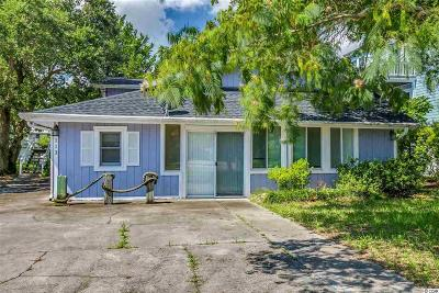 Murrells Inlet Single Family Home For Sale: 113 Woodland Dr.