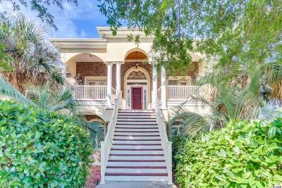 North Myrtle Beach Single Family Home For Sale: 702 E Coast Ln
