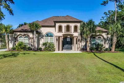 Myrtle Beach Single Family Home For Sale: 7054 Byrnes Ln.