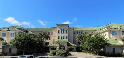 North Myrtle Beach Condo/Townhouse For Sale: 2180 Waterview Drive #312