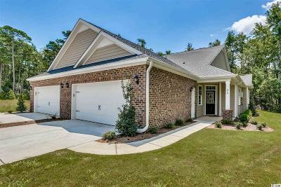 Murrells Inlet Condo/Townhouse For Sale: Lot 135 Botany Loop #135