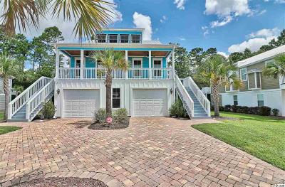 Murrells Inlet Single Family Home For Sale: 106 Graytwig Circle